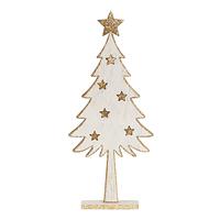 Árvore de Natal Estrelas
