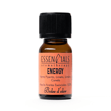 Óleo de Aromaterapia - Energia