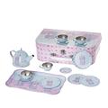 Tea Set - Caticorn