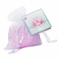 Mini Resina Flor de Lotus
