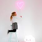 Luz Neon Coração