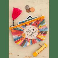 Porta-Moedas - Do Your Thing