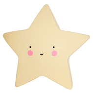 Luz de Presença Estrela