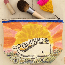 Necessaire - Oh Whale