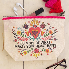 Necessaire - Do More of What Makes Your Heart Happy