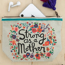 Necessaire - Strong as a Mother