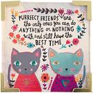 Íman - Purrfect Friends