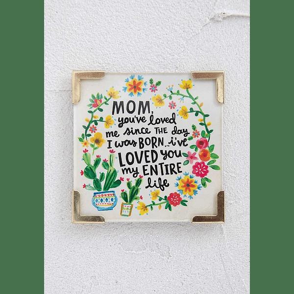 Íman - Mom