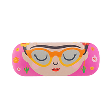 Caixa de Óculos Frida