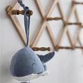 Caixa de Música Baleia - Ocean Blue