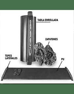 TABLA DESLIZANTE CANARIAM