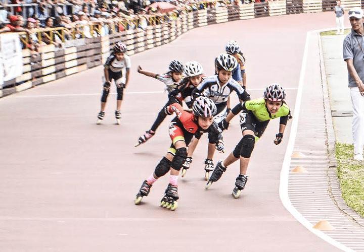 El camino a la victoria! ¿Como es el proceso de un patinador colombiano?