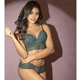 Conjunto Esmeralda