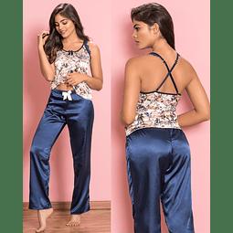 Pijama Topacio