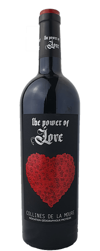 2020 The Power of Love