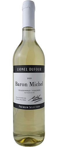 2020 Baron Michel