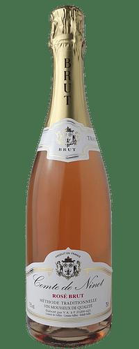 Comte de Ninot Rosé Brut