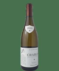 2019 Chablis