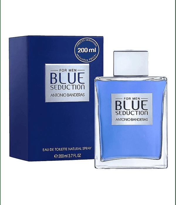 Blue Seduction Men 200 ML EDT