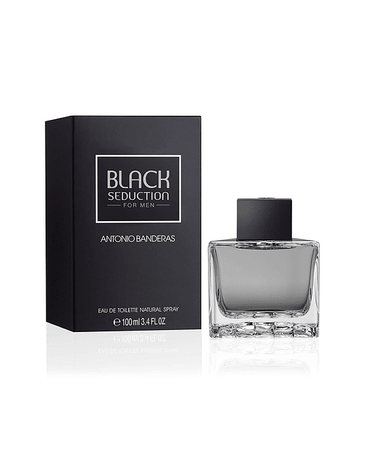 Black Seduction 100 ML EDT
