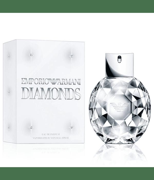 Diamonds Woman 100 ML EDP