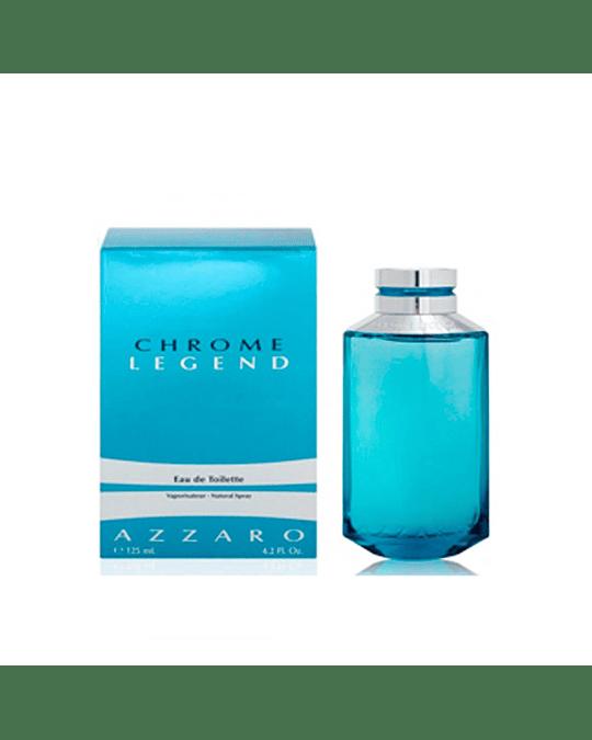 Azzaro Chrome Legend 75 ML EDT