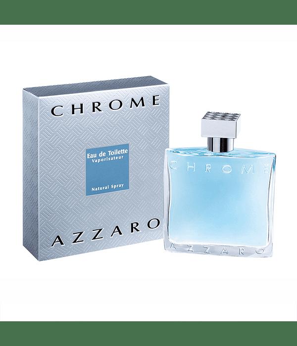 Azzaro Chrome 100 ML EDT