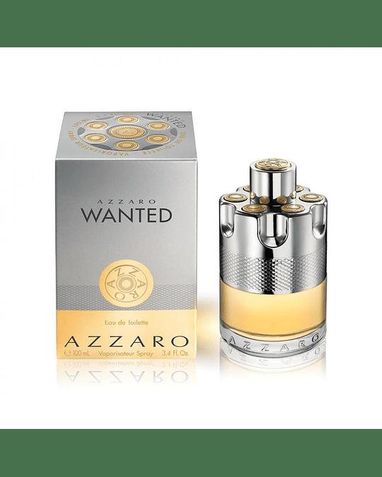 Azzaro Wanted 100 ML EDT