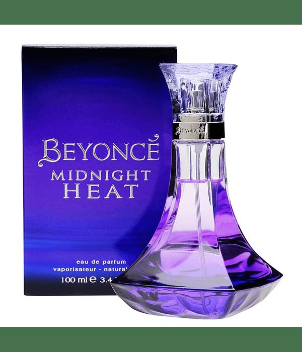 Beyonce Heat Midnight 100 ML EDP