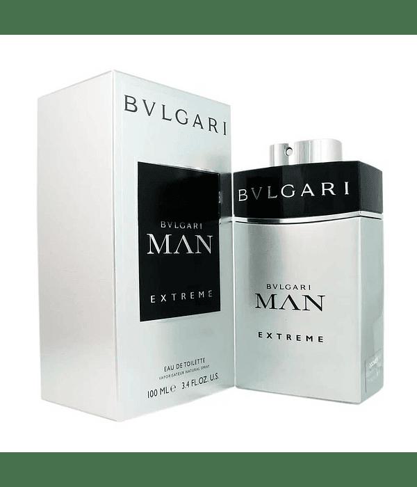 Bvlgari Man 100ML EDT