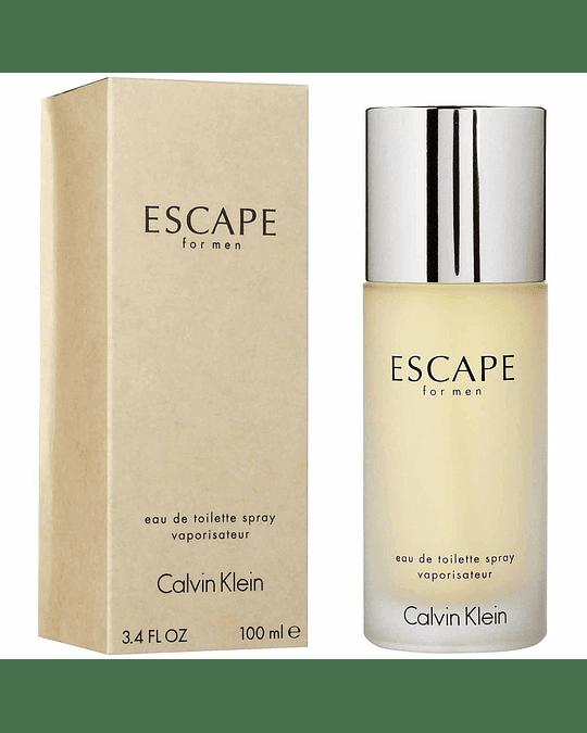 Escape For Men 100 ML EDT