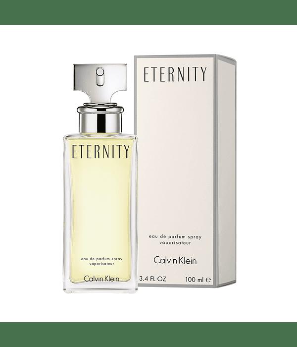 Eternity Woman 100 ML EDP