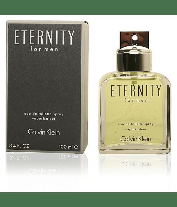 Eternity For Men 100 ML EDT