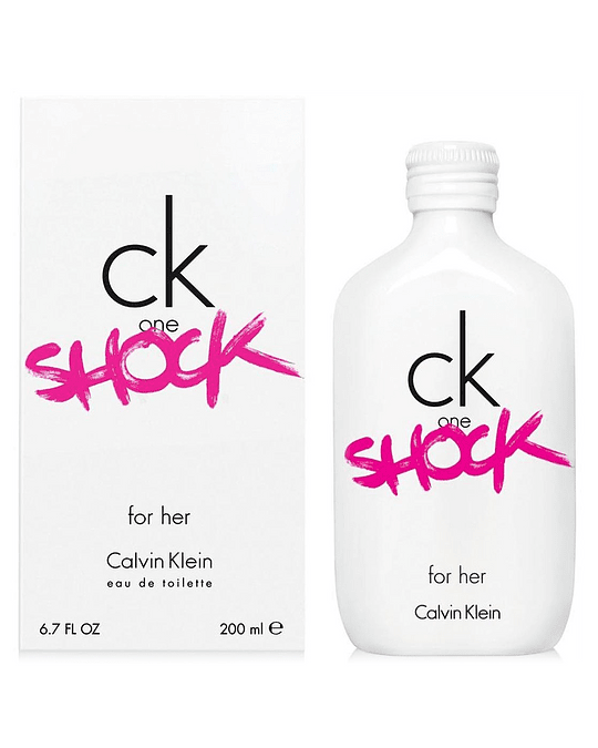 One Shock Woman 200 ML EDT