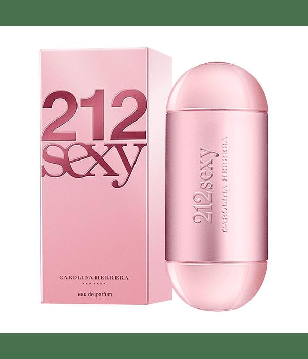 212 Sexy Woman 100 ML EDP