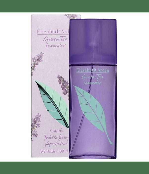 Green Tea Lavender 100 ML EDP