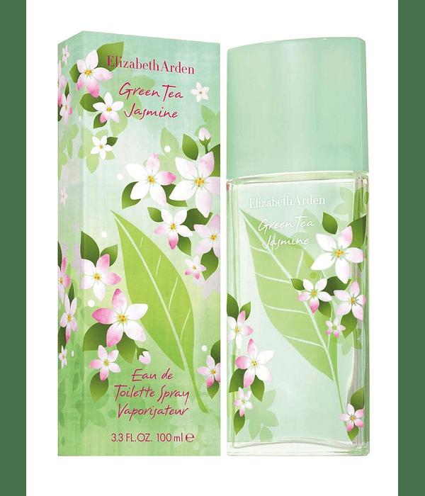 Green Tea Jasmine 100 ML EDP