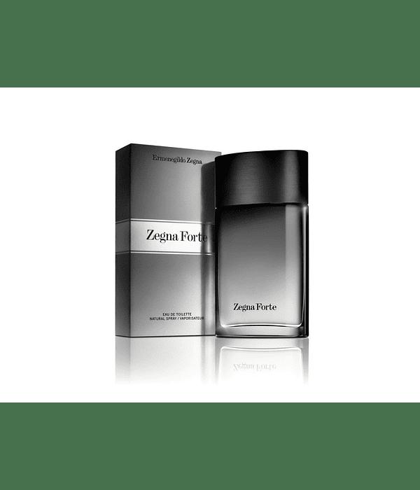 Zegna Forte 100 ML EDT
