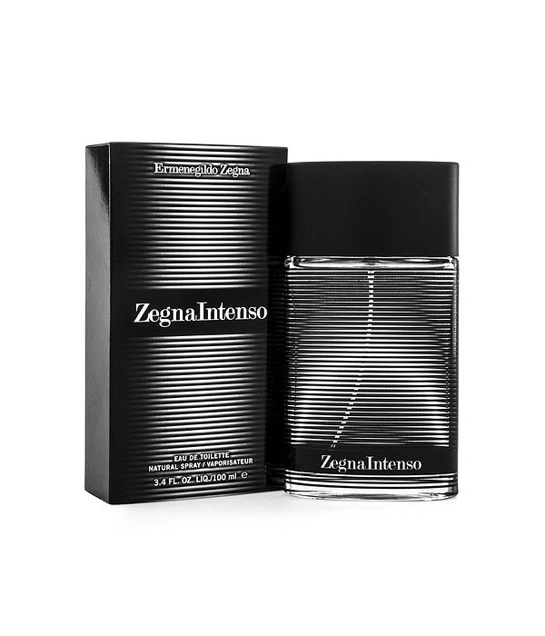 Zegna Intenso 100 ML EDT