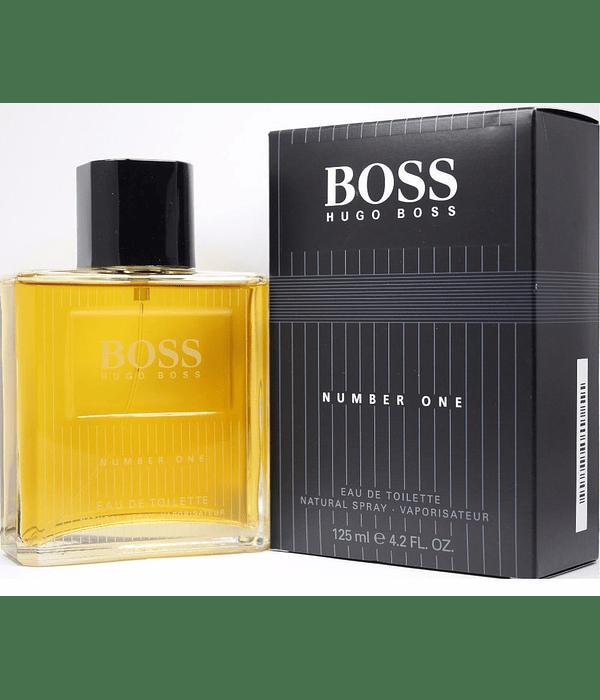 Boss N¡1 125 ML EDT