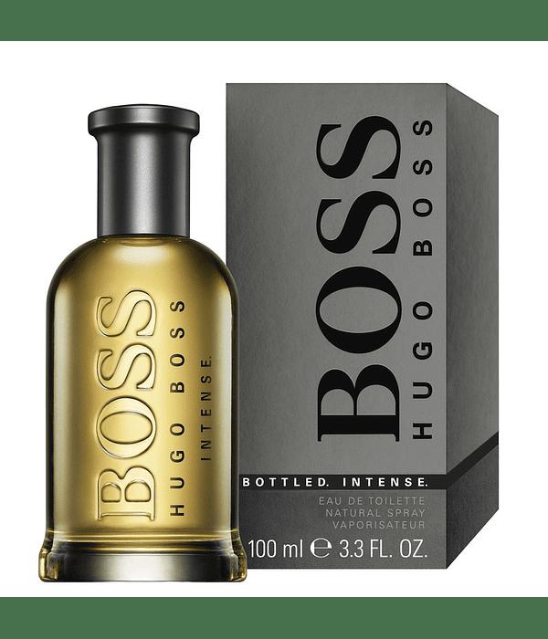 Boss Bottled Intense 100 ML EDP