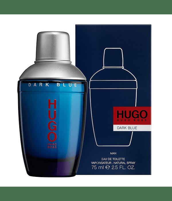 Hugo Boss Dark Blue 75 ML EDT