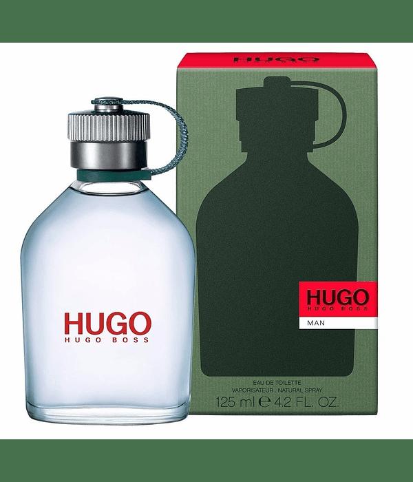Hugo Cantimplora Men 125 ML EDT