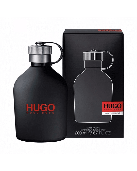 Just Different 200 ML EDT