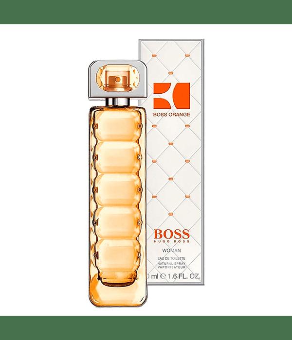 Boss Orange Woman 75 ML EDT