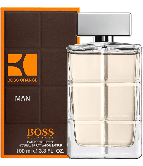 Boss Orange Men 100 ML EDT