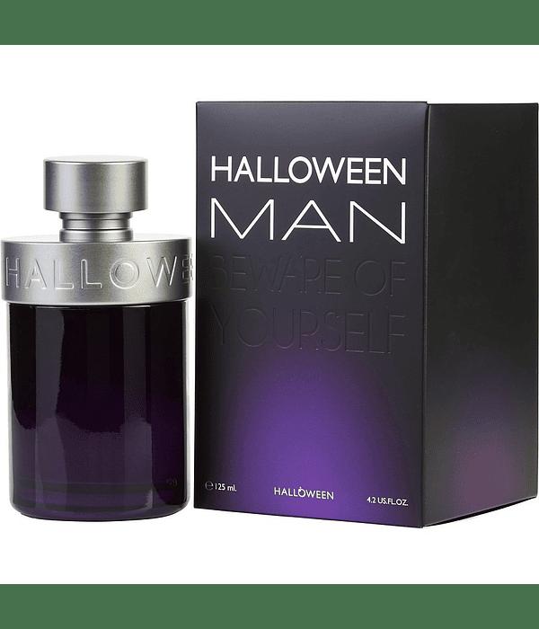 Halloween Men 125 ML EDT