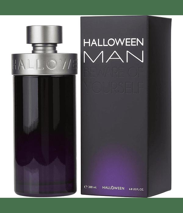 Halloween Men 200 ML EDT