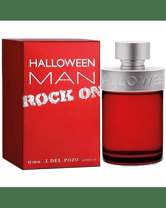 Halloween Rock Men 125 ML EDT