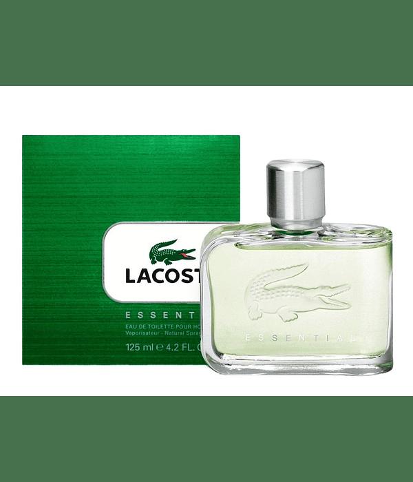 Lacoste Essential 125 ML EDT